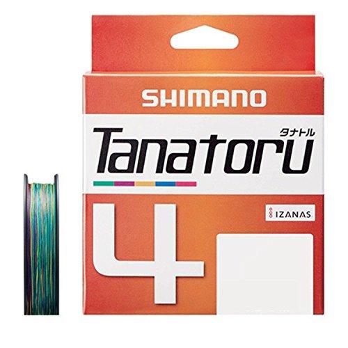 シマノ タナトル 4 1.0号/20.0lb