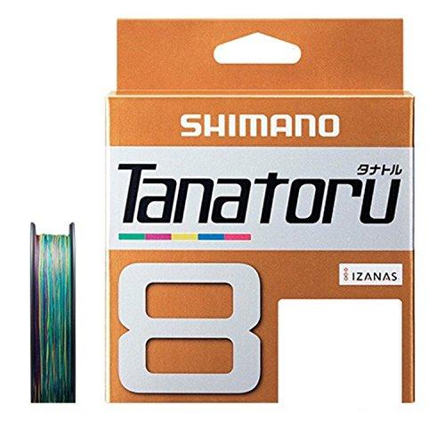 シマノ タナトル 8 1.0号/22.4lb