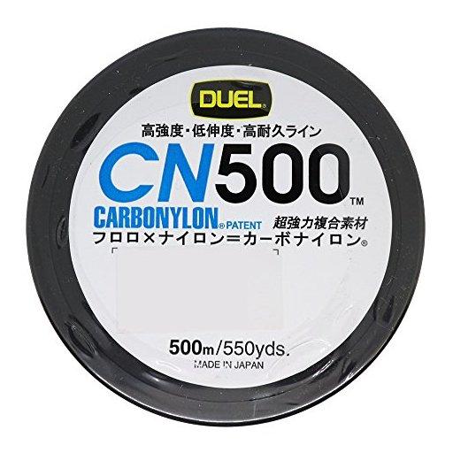 デュエル CN500™ 3号/13lbs./6.0kg