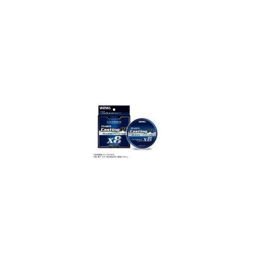 バリバス アバニ キャスティングPE マックスパワー X8 ショアマスター 0.6号/14.5lb