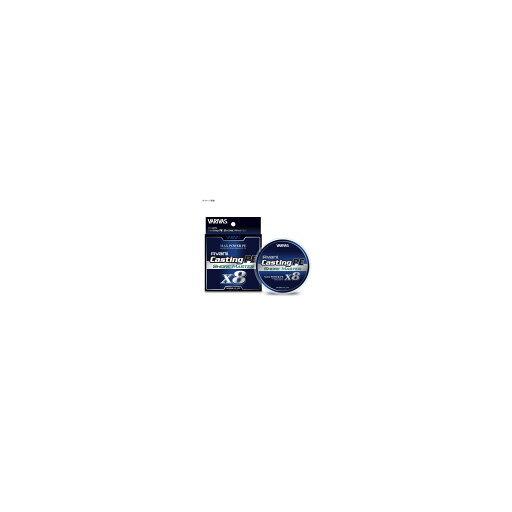 バリバス アバニ キャスティングPE マックスパワー X8 ショアマスター 2.0号/33.0lb