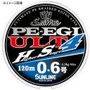サンライン PEエギULT HS4 0.7号