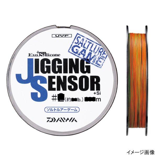 ダイワ ジギングセンサー 3.0号/37lb