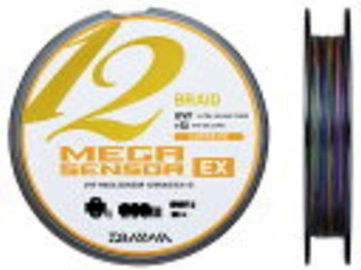 ダイワ 12ブレイド メガセンサー EX