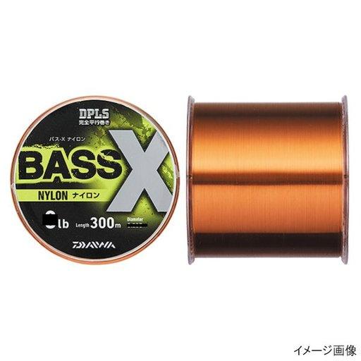 ダイワ BASS X NYLON 10lb