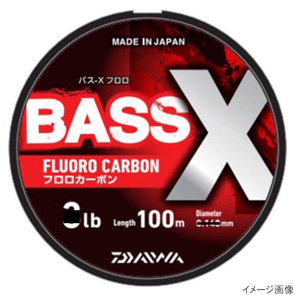 ダイワ バス-X フロロ 3lb