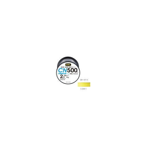 デュエル カーボンナイロン CN500/3号