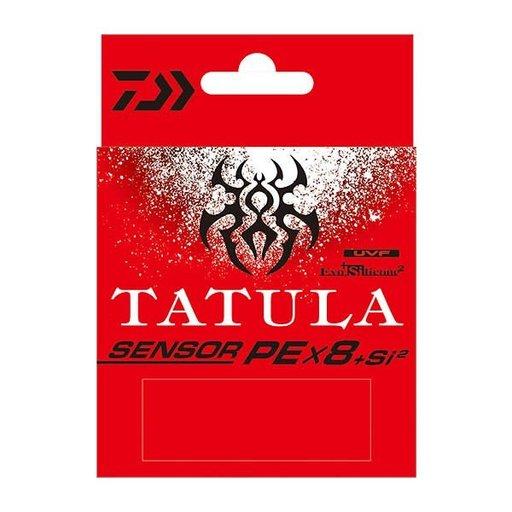 ダイワ タトゥーラ センサーPE×8+Si2 #0.4/8lb