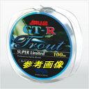 サンヨーナイロン APPLAUD GT-R Trout Super Limited 2lbs