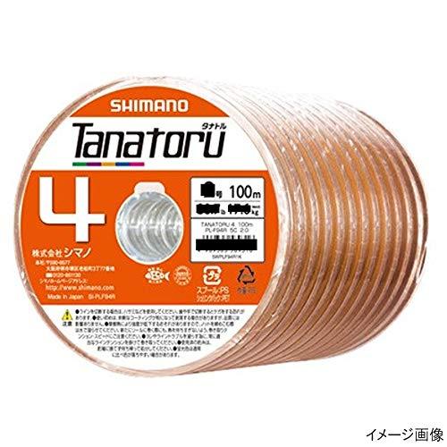 シマノ タナトル 4 tanatoru 5号
