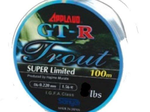 サンヨーナイロン APPLAUD GT-R Trout Super Limited