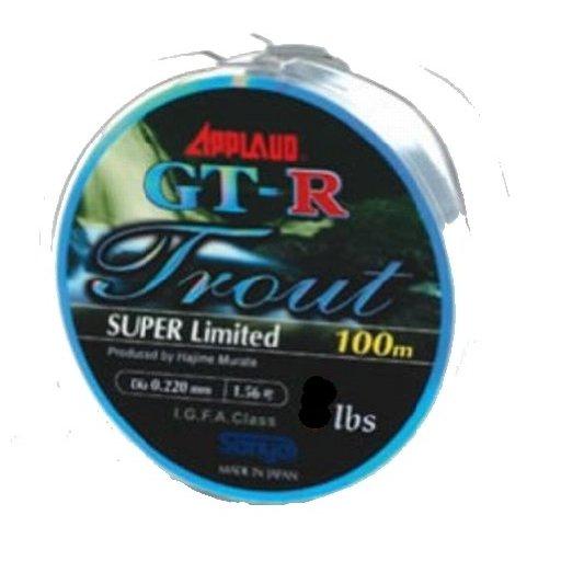 サンヨーナイロン APPLAUD GT-R Trout Super Limited 2.5lb