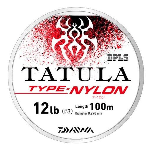 ダイワ タトゥーラ ナイロン TATULA nylon/3.0号/12lb