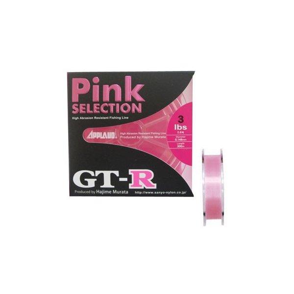 サンヨーナイロン アプラウド GT-R ピンクセレクション