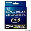 シマノ OCEA JIGGER MX4 PE オシアジガーmx-4