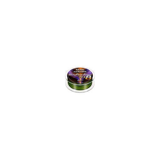 バリバス ノガレス デッド オア アライブ ウルトラパワーフィネスPE X8 16lb 0.8号