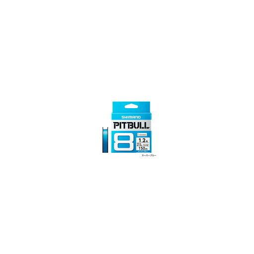 シマノ PITBULL G5 0.6lb