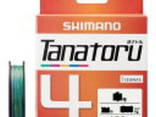 シマノ タナトル 4