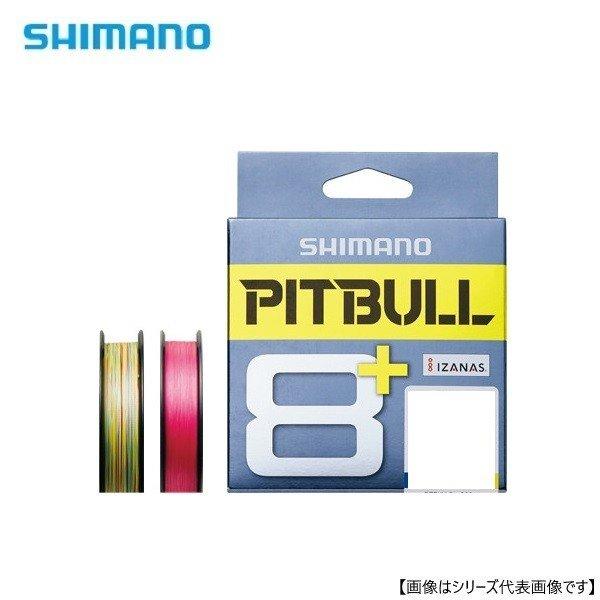 シマノ ピットブル8+ pitbull8+ 1.2号 150m トレーサブルピンク ピットブル8+ 1.2号 150m トレーサブルピンク