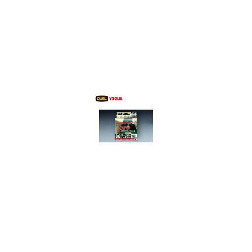 デュエル アーマードF+ Pro ロックフィッシュ 0.6号/12Lbs(5.5Kg)