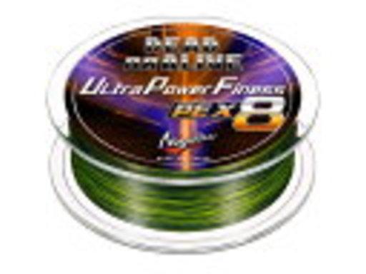 バリバス > Nogales デッド-オア-アライブ ウルトラパワーフィネス PE X8