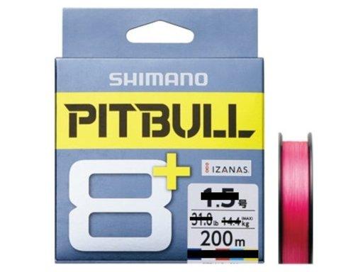 シマノ ピットブルG5