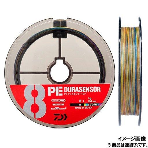 ダイワ PE デュラセンサー マッスルPE1号/18lb