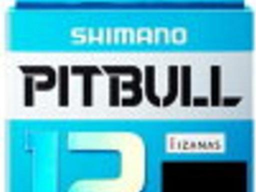 シマノ ピットブル12