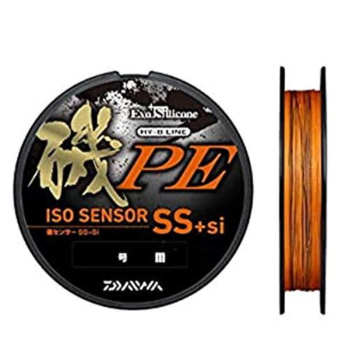 ダイワ 磯センサーSS+Si 0.6号
