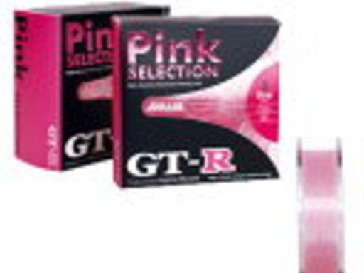 サンヨーナイロン GT-R ピンクセレクション