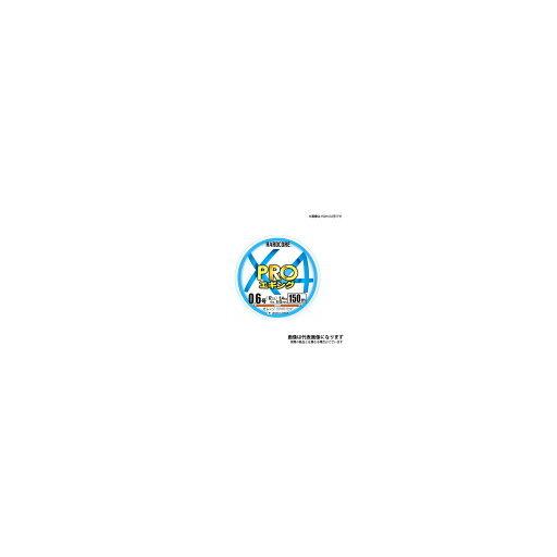 デュエル ハードコアX4プロエギング 0.8号