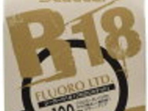 シーガー シーガー R18 フロロリミテッドハードバス
