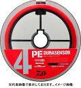 ダイワ UVF PEデュラセンサー×4+Si² 1.5号/24lb