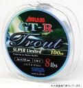 サンヨーナイロン APPLAUD GT-R Trout Super Limited 6lb