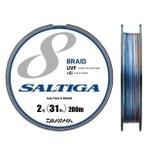 ダイワ UVF SALTIGA SENSOR 8BRAID+Si 0.8号/13lb