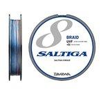 ダイワ UVF SALTIGA SENSOR 8BRAID+Si 1.5号/24lb