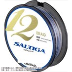 ダイワ SALTIGA 12BRAID 0.8号/16lb