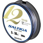 ダイワ SALTIGA 12BRAID 2.0号/36lb