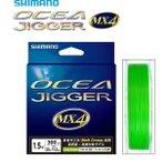 シマノ OCEA JIGGER MX4 PE 0.8号