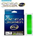シマノ OCEA JIGGER MX4 PE 1.2号