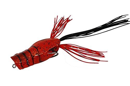 ジャッカル RED SPOOL REGNUM 5lb/1.2号