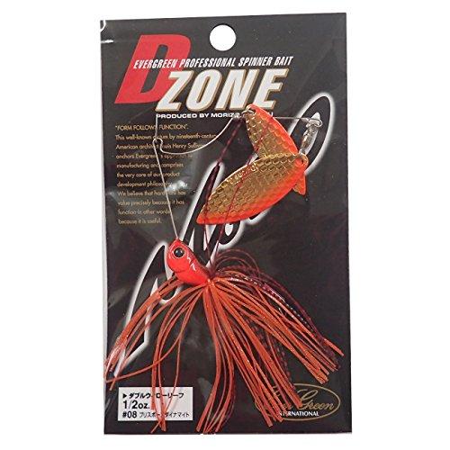 エバーグリーン D-ZONE プリスポーンダイナマイト