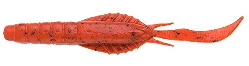 エコギア 熟成スイムシュリンプ 赤イソメ
