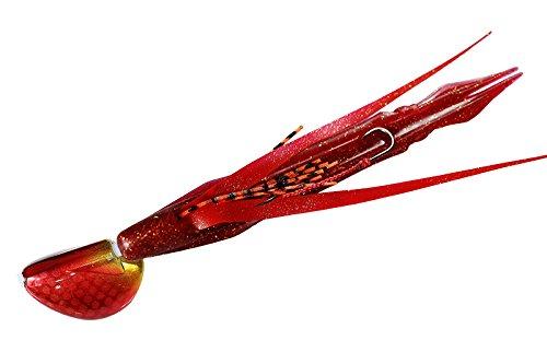 ジャッカル タイラバ 赤