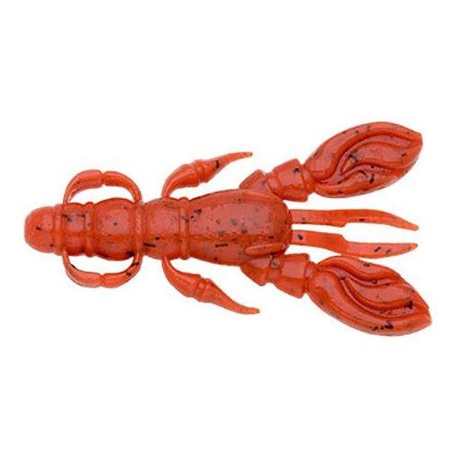 エコギア 熟成アクア ロッククロー2.5 赤イソメ