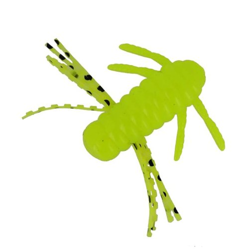 バークレイ 青木虫 チャートリュース