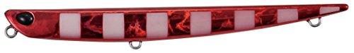 デュオ マニック 95 レッドゼブラグロー