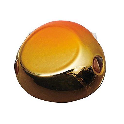 ダイワ 紅牙 ベイラバー フリー α 鍍金ゴールドオレンジ