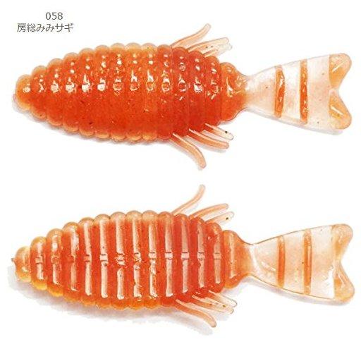 レインズ 根魚フラット 058 房総みみサギ