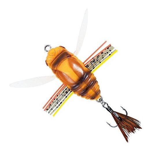 デュオ 真虫 スズメバチ